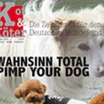 New German Magazine 'Poop & Pooches' for Dog Haters a Big Success