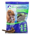 RECALL ALERT: Barkworthies Chicken Vittles Dog Chews