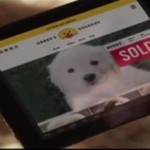 GoDaddy Pulls Offensive Puppy-for-Sale Super Bowl Commercial