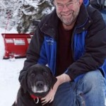 Blind 11-Year-Old Lab Survives 2 Weeks Lost in Alaska