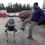 Meet 'Spot,' a 160-Pound Dog Robot