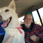 Illinois Tornado Victim's Missing Dog Reunited with Family