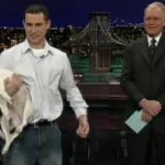 Top 10 Stupid Pet Tricks from 'Late Show with David Letterman'