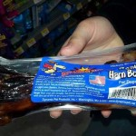 Beware of Deadly 'Real Ham Bone' Dog Treats