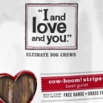 RECALL ALERT: I and Love and You Cow-Boom Strips