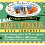 RECALL ALERT: Turkey Sprinkles Food Enhancer