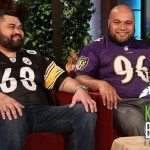 NFL's Kemoeatu Brothers Allegedly Dumped Their Dog at Kennel