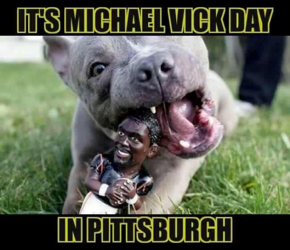 Michael Vick joins Pittsburgh Steelers