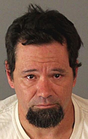 Jason Johnson arrested for breaking into Riverside anmal shelter