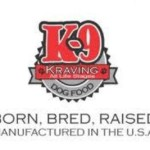 RECALL ALERT: K-9 Kraving Chicken Patties Raw Dog Food