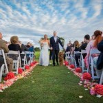 Service Dog Serves as Best Man at Veteran's Wedding