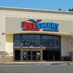 GRRR: PetSmart Employee Allegedly Threw Caustic Disinfectant on Dogs