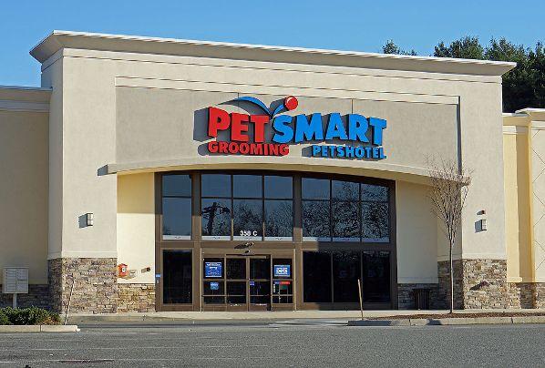 PetSmart store
