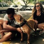 NFL's Ronnie Stanley Asks for 'Not-So-Adoptable Dog' from Shelter