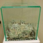 Someone Really Wonderful Put $8,000 in Pasadena Humane Society Donation Box