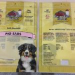 RECALL ALERT: Four Pig Ears Brands Due to Possible Salmonella Contamination