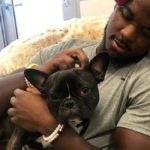 Meet Zoe, the NFL's First Emotional Support Dog